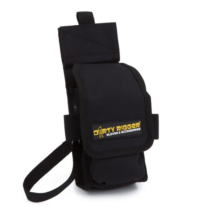 Dirty Rigger Pro-Pocket XT Tool Pouch (Front No Tools) from RiggingUK