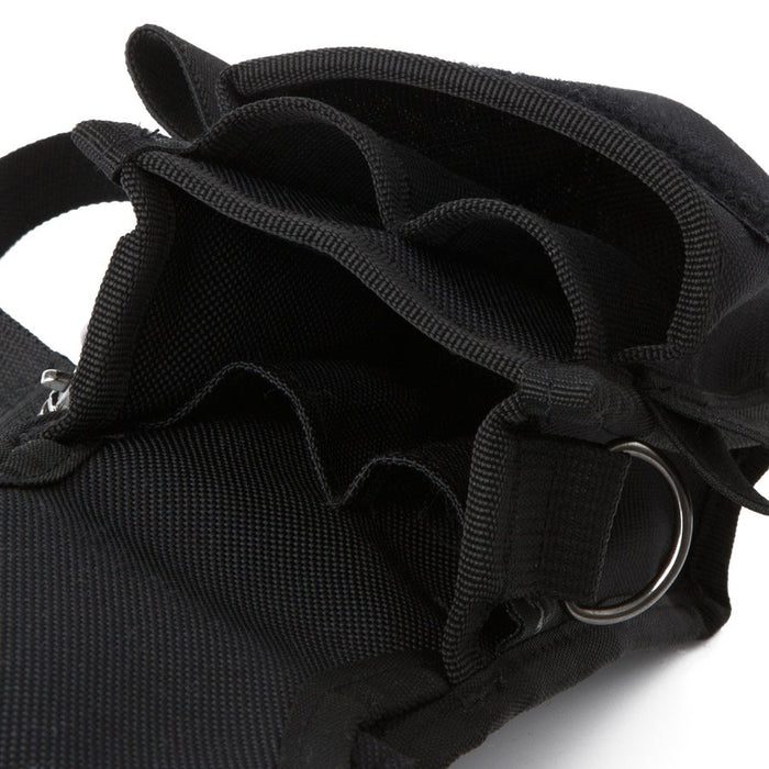 Dirty Rigger Pro-Pocket XT Tool Pouch (Internal View)