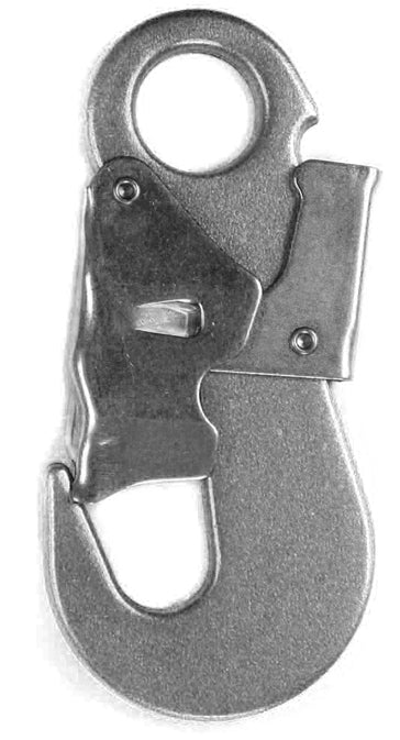 SH824- Abtech - Small Snap Hook Connector (281-1-13) from RiggingUK