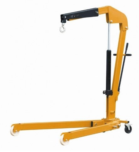 Foldable Shop Crane
