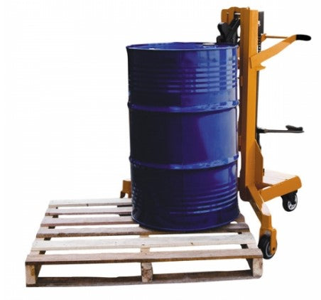 Hydraulic Drum Loaded/ Unloader