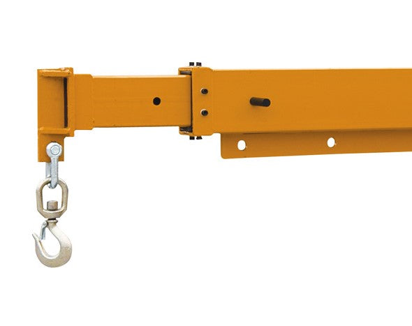 Telescopic Fork Mounted Fixed Jib