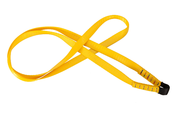 Webbing Anchorage Sling Yellow