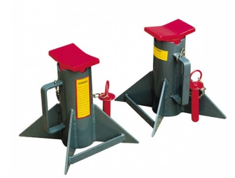 Forklift Support Stands