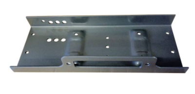 Installation Plate - Up to 15000lbs Winch