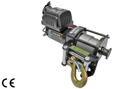 Ninja 2000 Electric Winch C/W Steel Cable