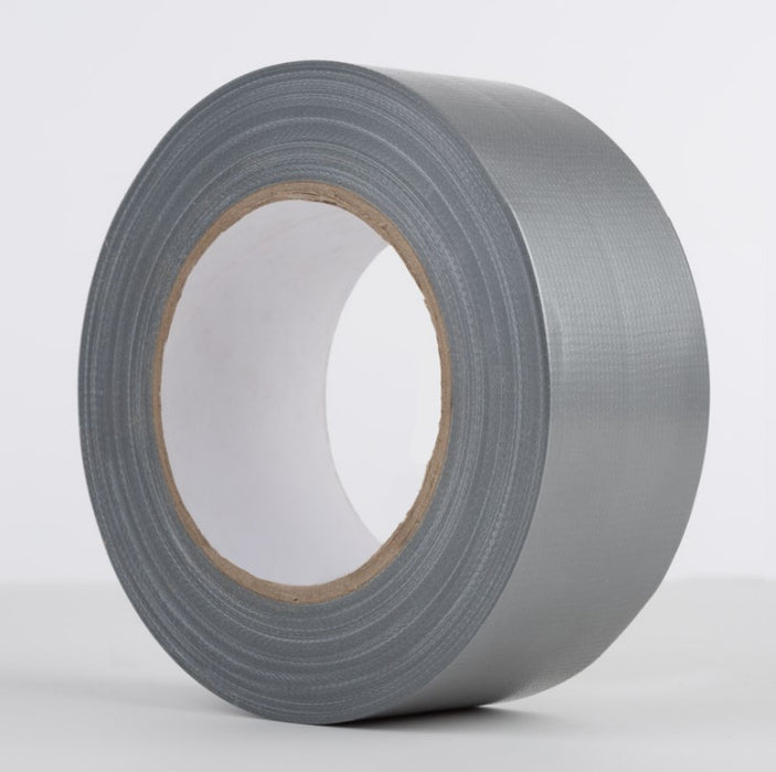 50m General Use Duct Tape Ref: 262-5