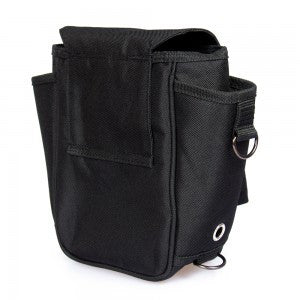 Dirty Rigger Tech Pouch Back