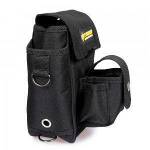 Dirty Rigger Tech Pouch Side
