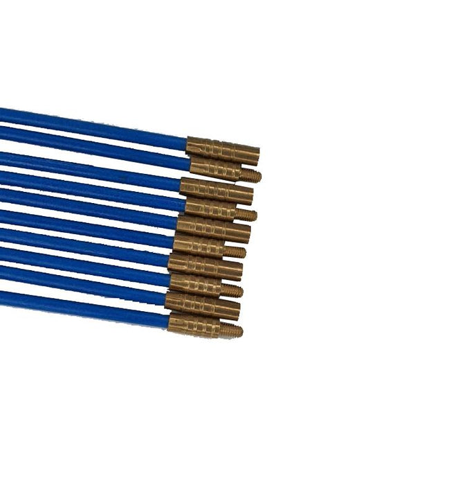 10m Push / Pull Rod Set