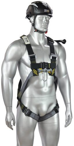 Zero - Utility - Harness quick connect (quick release buckles) - Z-30