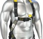 Zero - AllTrade - Rescue harness - Z-35/R front