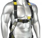 Zero - Height Safety Kit - All Trade Kit - Harness Kit - ZB-500 (296-3-7)