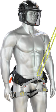 Zero Plus - Tree Top - Professional Harness - Z+TH-050