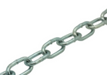 Zinc Plated Straight Link Chain (Ref: 288-7) from RiggingUK