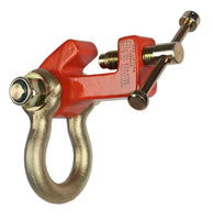 TIGER BULB FLAT BAR ANCHOR / CLAMP MODEL BCB 1.5t unit BCB-0150