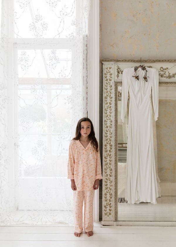 Introducing Sleepy Doe Organic Cotton Children's Sleepwear