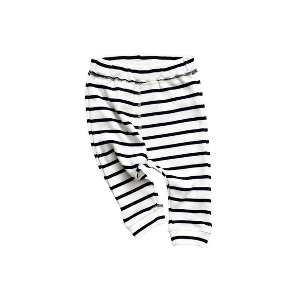 Breton Stripe Pants RESTOCKED