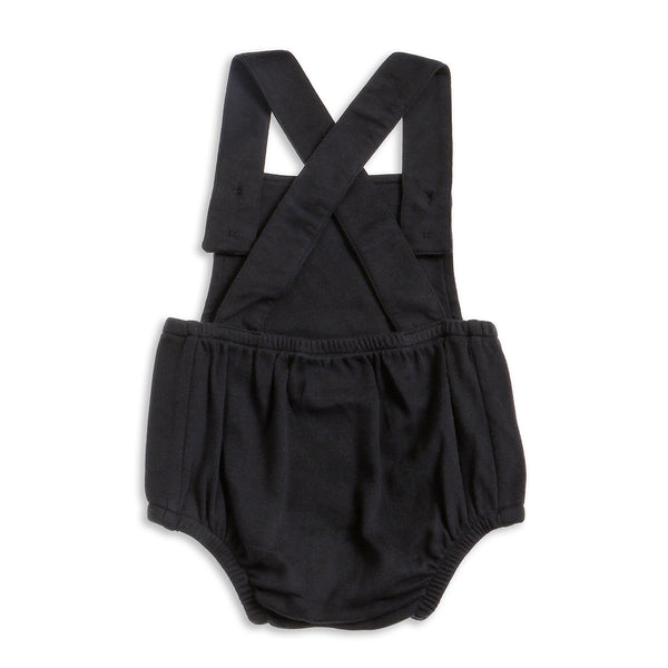 Black and White Cloud Romper (ONLY SIZE 1 LEFT)