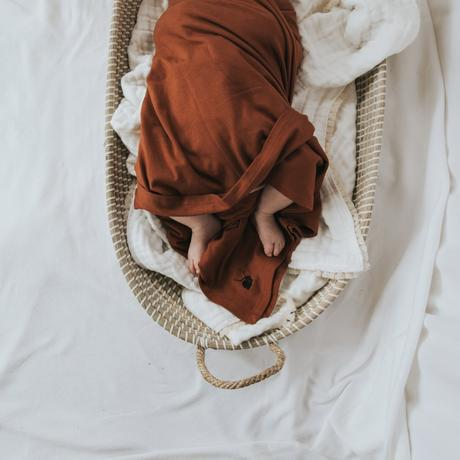 Russet Swaddle Wrap