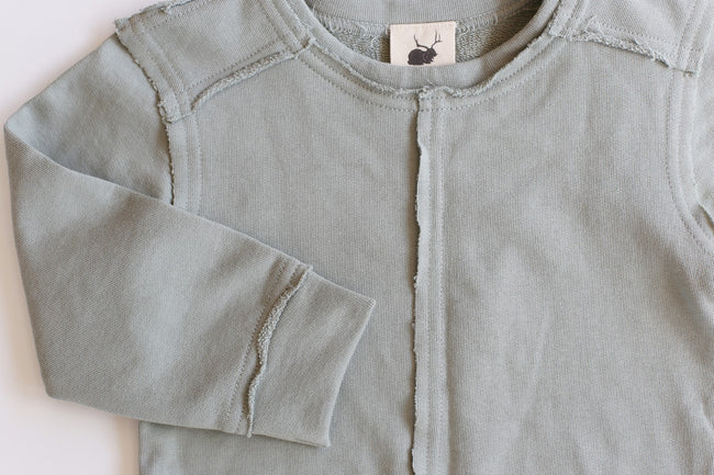 Eucalyptus Toddler Jumper