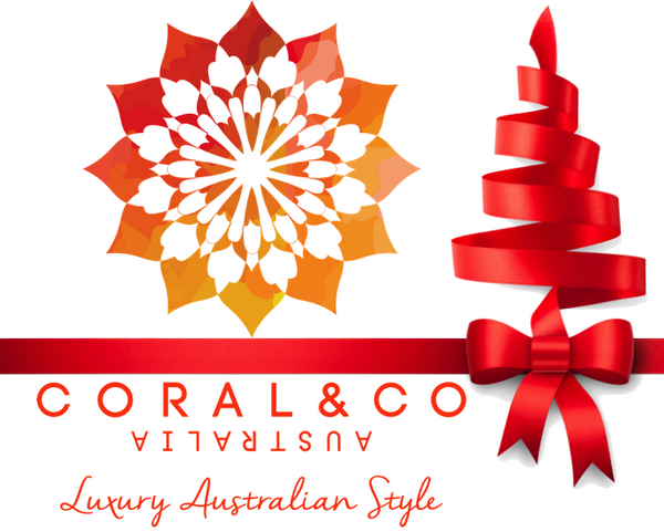 Your Festive Season Style Guide with Coral & Co Australia