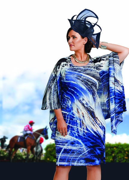 Coral & Co Australia Spring Racing Carnival Splash