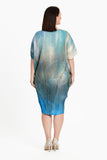 DRESS COCOON  -   MORNING PLUME