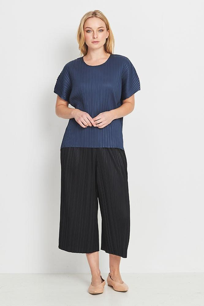 Lyrebird Pants - Black