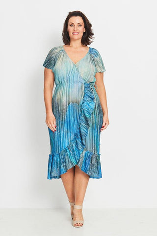 DRESS CLASSIC  -  MORNING PLUME