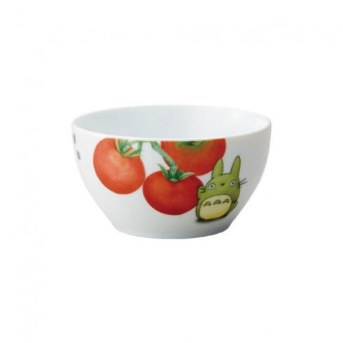 My Neighbor Totoro Bowl Tomato Vegetable Studio Ghibli Japan