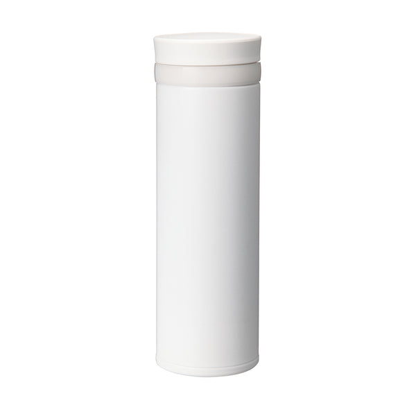 Stainless Ring Bottle Tumbler White 350ml Starbucks Japan