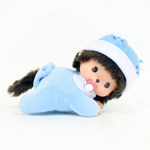 Bebichhichi Doll S Crawl Boy Monchhichi Japan