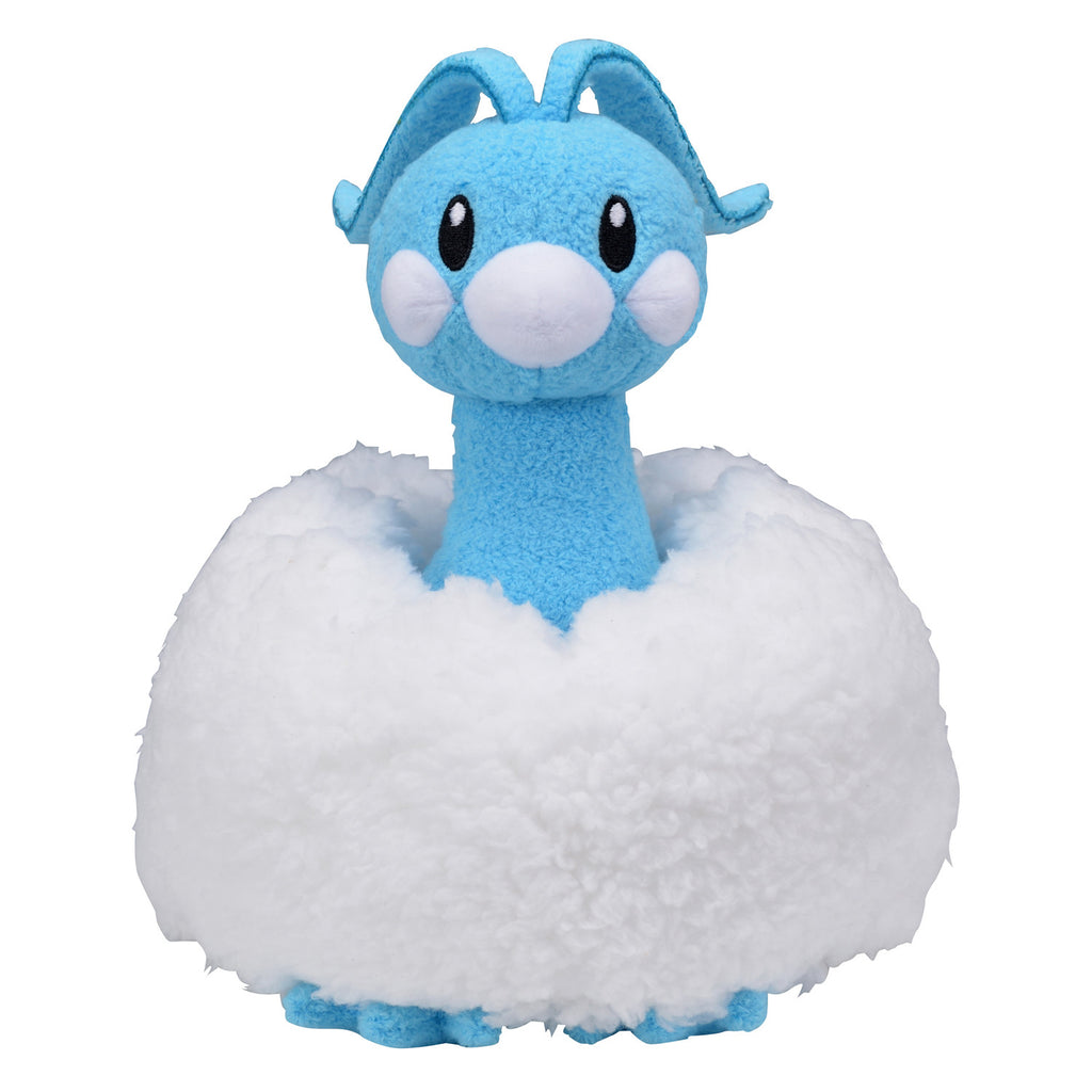 Altaria Tyltalis Plush Doll MOFU-MOFU PARADISE Pokemon Center Japan Original