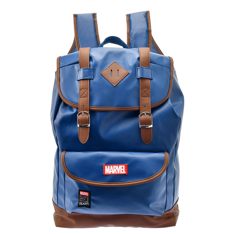 Marvel Backpack American Vintage For 80th Anniversary Disney Store Japan