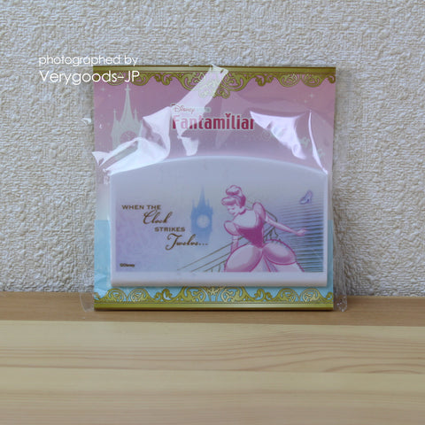 Disney Princess Cinderella Magnet Clip Disney Store Japan