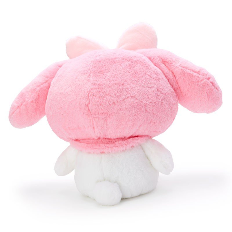 My Melody Plush Doll L Howahowa Healing Sanrio Japan