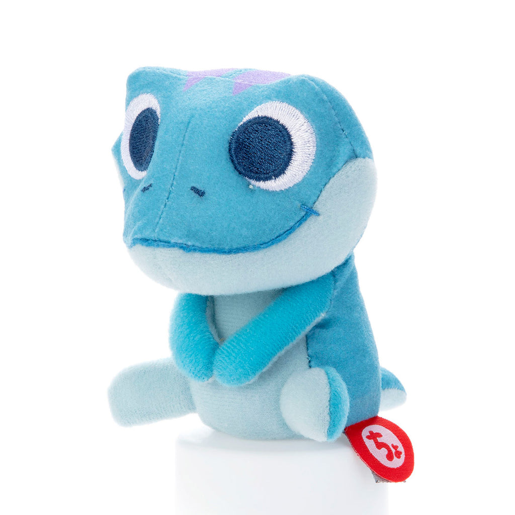 Frozen 2 Bruni Salamander Chokkorisan mini Plush Doll Disney Takara Tomy Japan