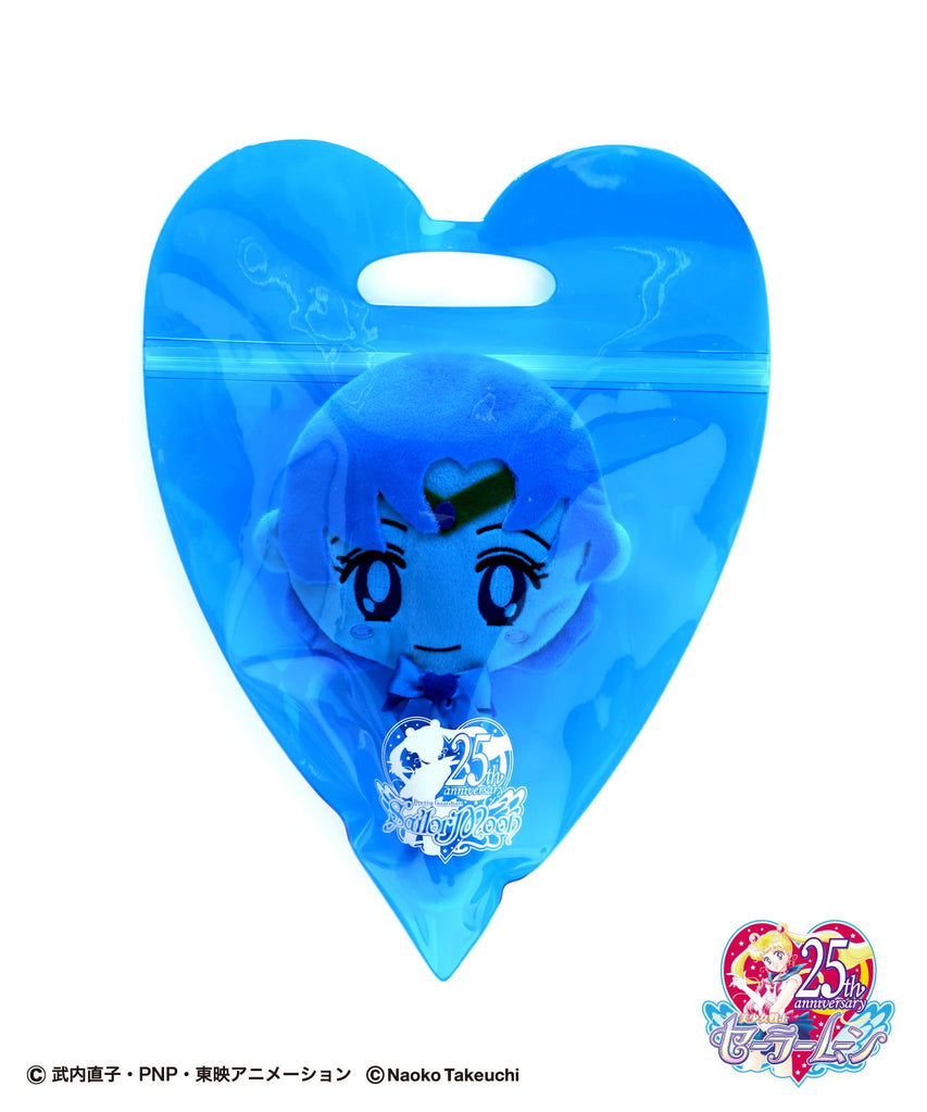 Sailor Mercury Hand Mirror Light Blue Sailor Moon gonoturn Japan