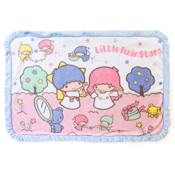 Little Twin Stars Boa Blanket Star Sanrio Japan Kiki Lala