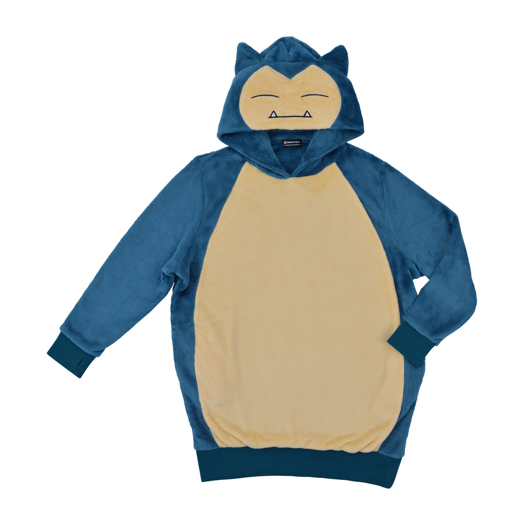 Snorlax Yawn Kabigon Costume Room Wear Pokemon Center Japan Original