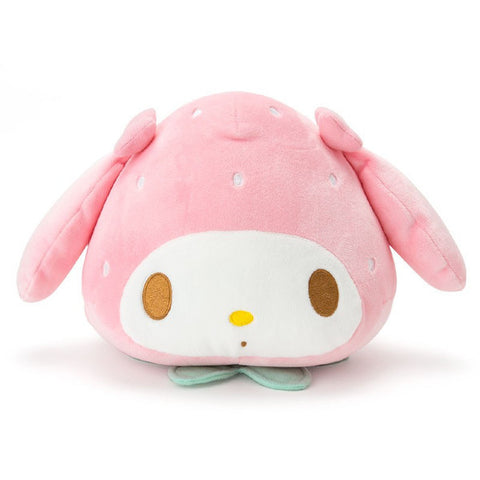 My Melody Cushion Strawberry Sanrio Japan
