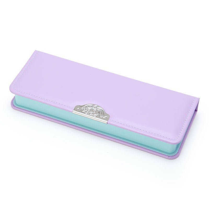 Bonbonribbon Pen Case Strawberry Sanrio Japan