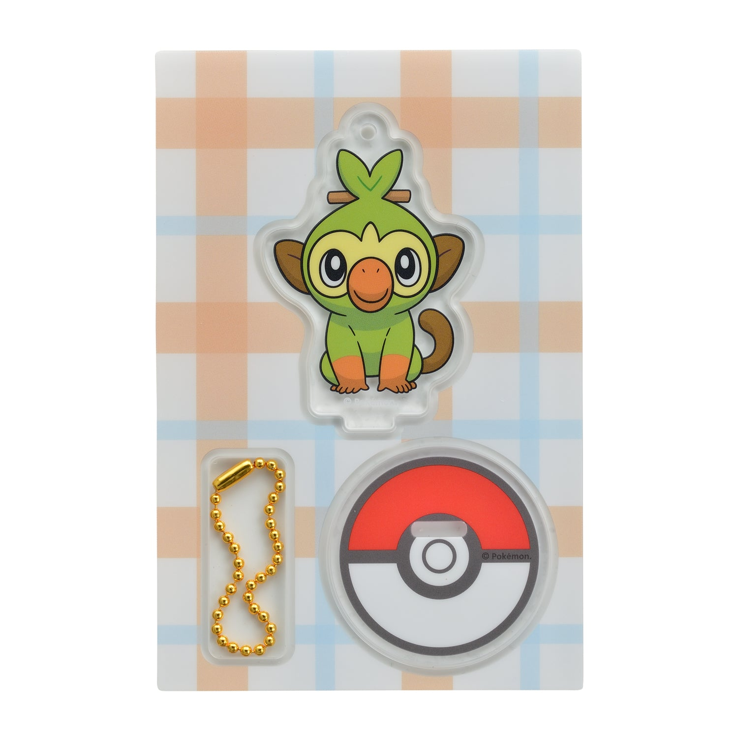 Grookey Sarunori Acrylic Stand Holder Sword Shield Pokemon Center Japa Verygoods Jp Variables are nothing but reserved memory locations. verygoods jp