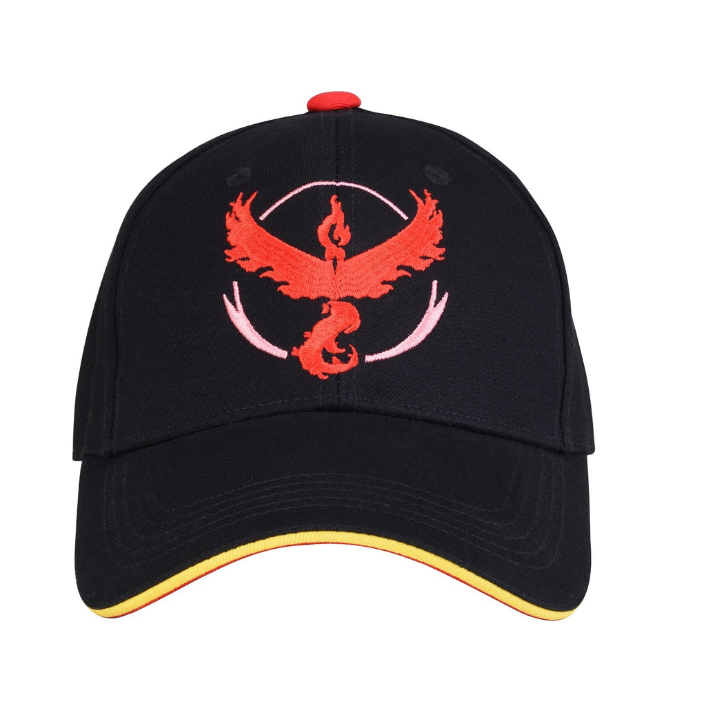 Team Valor Cap Pokemon GO Center Japan Original