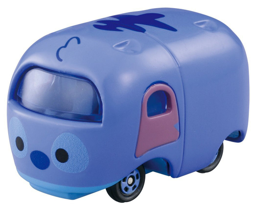 Tomica Stitch Toy Car Tsum Tsum Disney Japan Takara Tomy