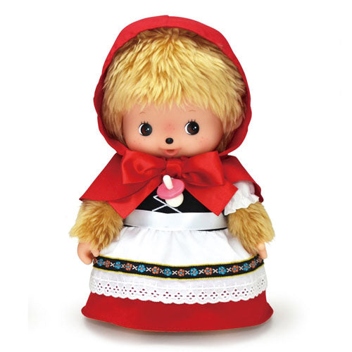 Bebichhichi Doll Little Red Riding Hood Fairy Tale Japan