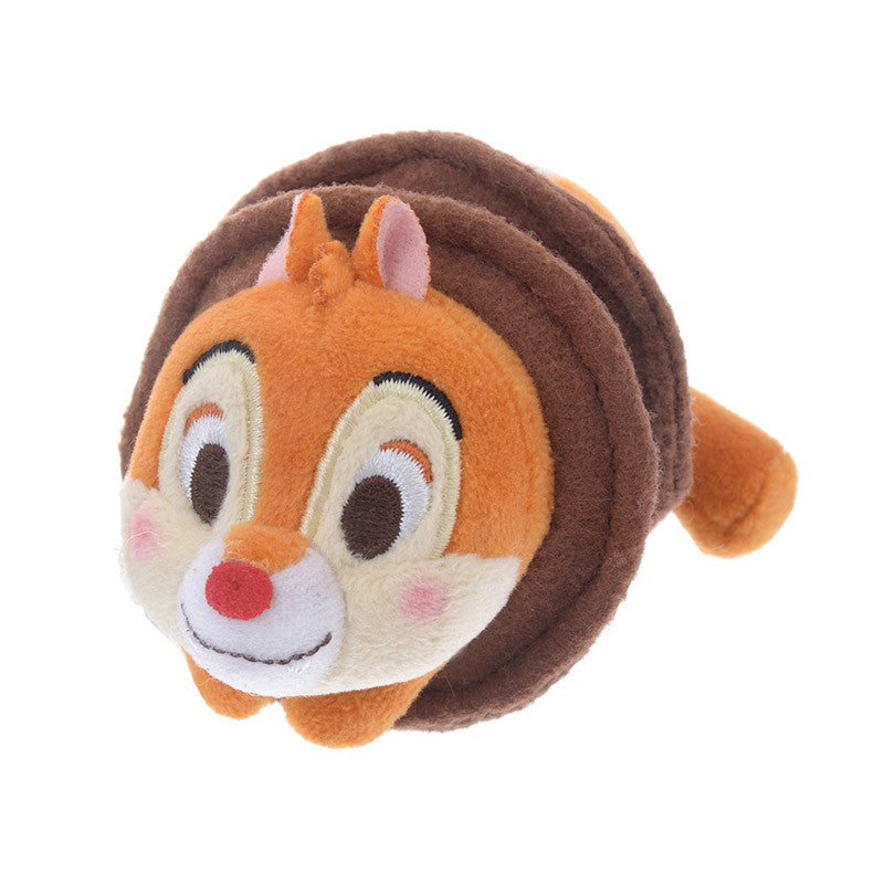 Dale Plush Badge Pop Up Disney Store Japan