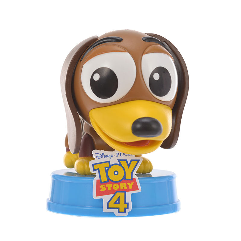 Toy Story 4 Slinky Dog CosBaby Figure S Disney Store Japan COS#615