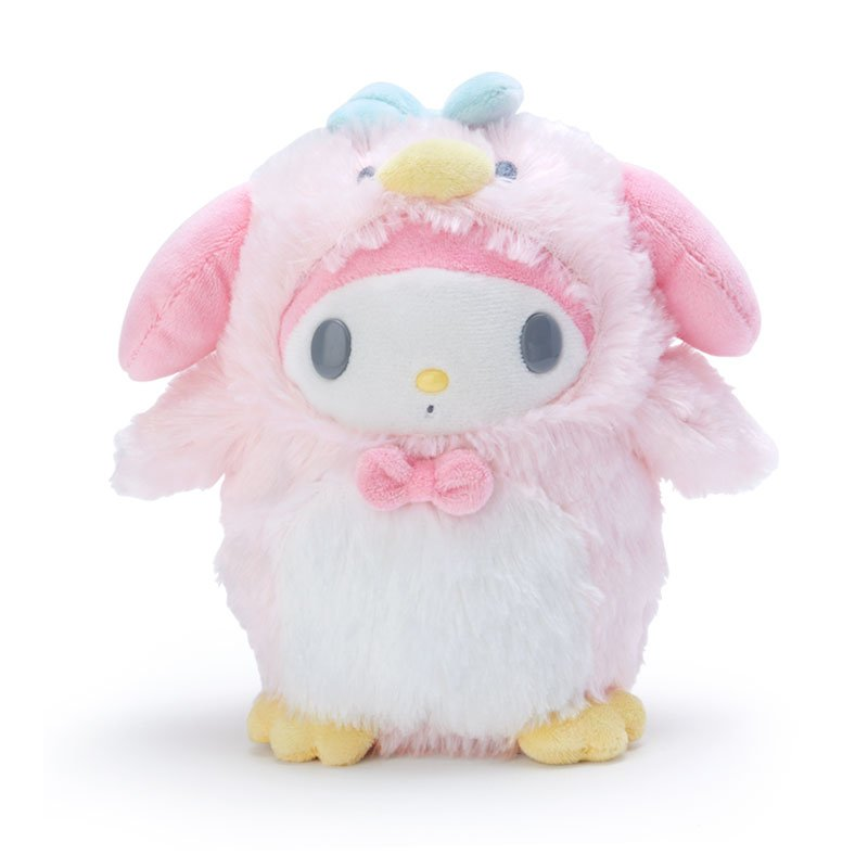 My Melody Plush Doll Penguin Sanrio Japan
